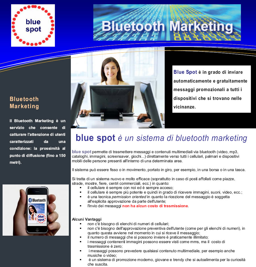 bluetooth-marketing